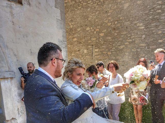 Il matrimonio di Federico  e Michela  a Aosta, Aosta 31