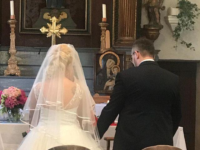 Il matrimonio di Federico  e Michela  a Aosta, Aosta 39
