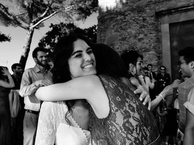 Il matrimonio di Guglielmo e Martina a Passignano sul Trasimeno, Perugia 1