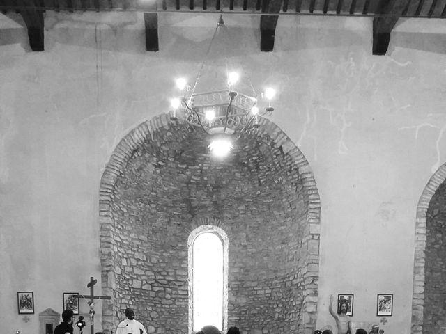 Il matrimonio di Guglielmo e Martina a Passignano sul Trasimeno, Perugia 7