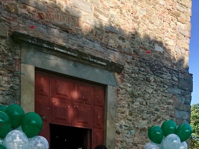 Il matrimonio di Guglielmo e Martina a Passignano sul Trasimeno, Perugia 8