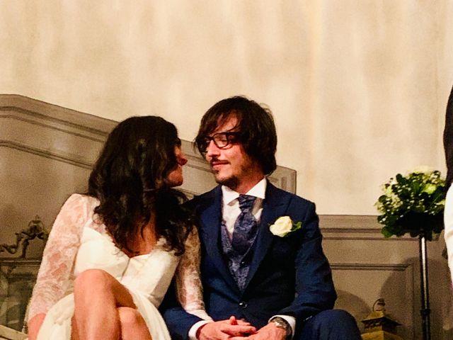 Il matrimonio di Guglielmo e Martina a Passignano sul Trasimeno, Perugia 17