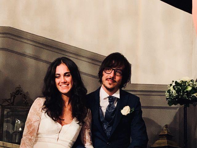 Il matrimonio di Guglielmo e Martina a Passignano sul Trasimeno, Perugia 19