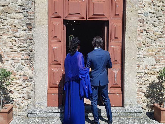 Il matrimonio di Guglielmo e Martina a Passignano sul Trasimeno, Perugia 23