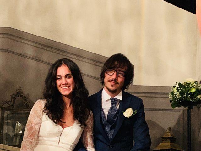 Il matrimonio di Guglielmo e Martina a Passignano sul Trasimeno, Perugia 25