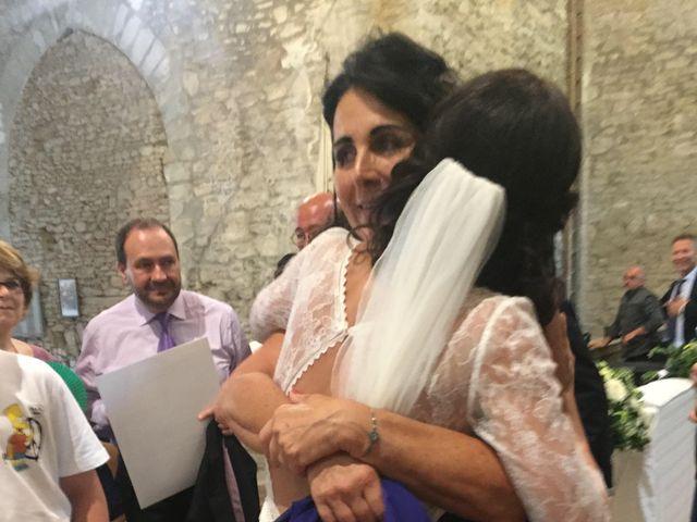 Il matrimonio di Guglielmo e Martina a Passignano sul Trasimeno, Perugia 28