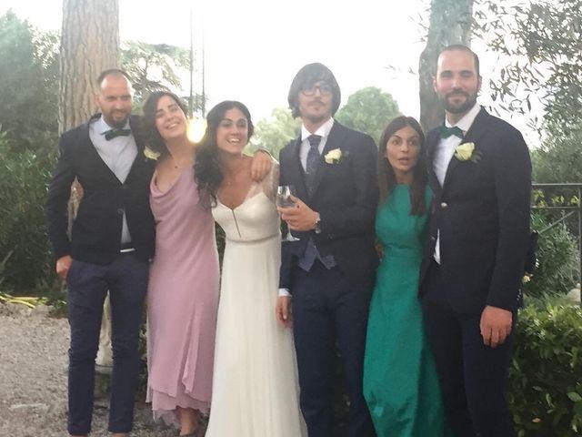 Il matrimonio di Guglielmo e Martina a Passignano sul Trasimeno, Perugia 30