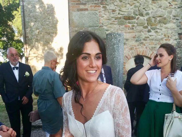 Il matrimonio di Guglielmo e Martina a Passignano sul Trasimeno, Perugia 31