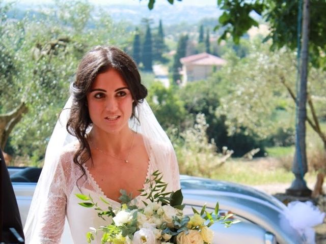 Il matrimonio di Guglielmo e Martina a Passignano sul Trasimeno, Perugia 38