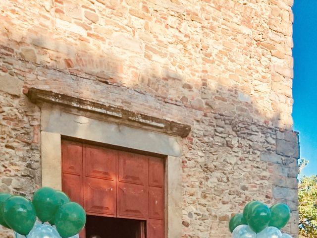 Il matrimonio di Guglielmo e Martina a Passignano sul Trasimeno, Perugia 41