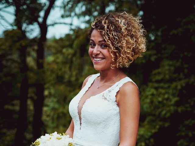 Il matrimonio di Michele e Martina a Tradate, Varese 15