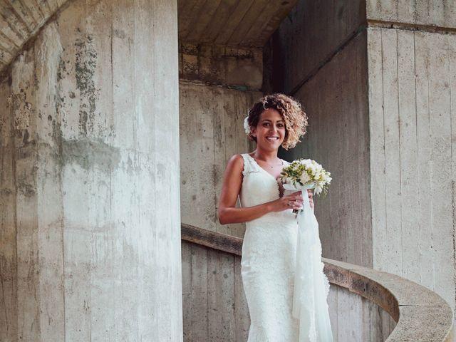 Il matrimonio di Michele e Martina a Tradate, Varese 19