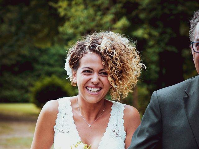 Il matrimonio di Michele e Martina a Tradate, Varese 21