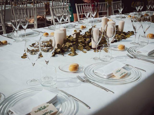 Il matrimonio di Michele e Martina a Tradate, Varese 26