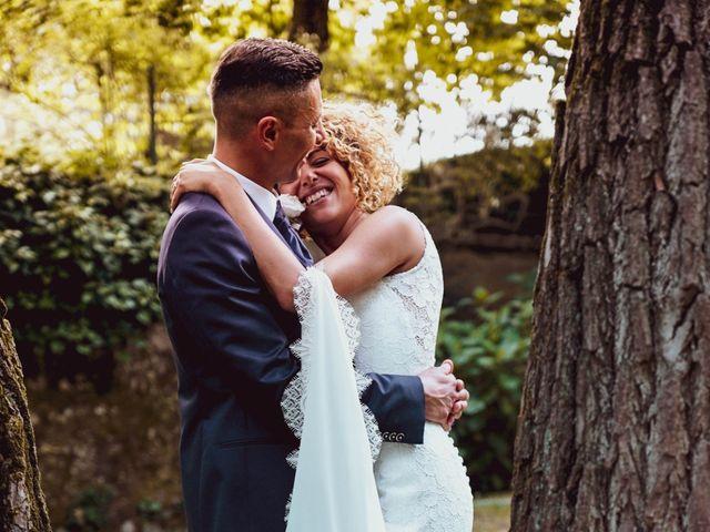 Il matrimonio di Michele e Martina a Tradate, Varese 29