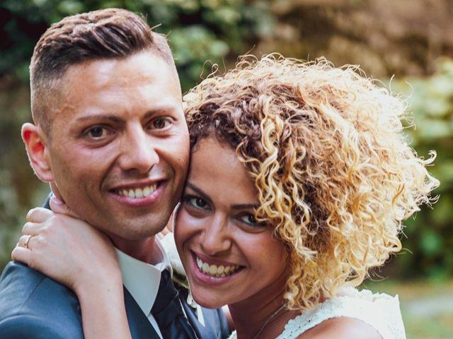 Il matrimonio di Michele e Martina a Tradate, Varese 31