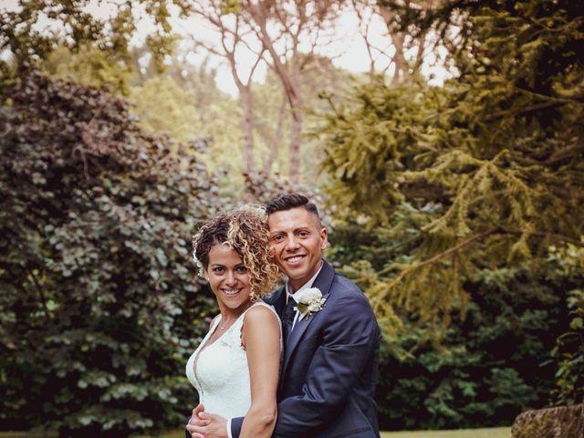 Il matrimonio di Michele e Martina a Tradate, Varese 36