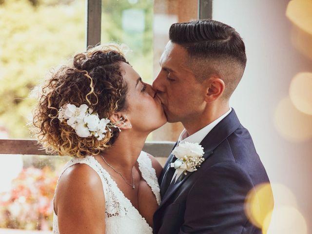 Il matrimonio di Michele e Martina a Tradate, Varese 38