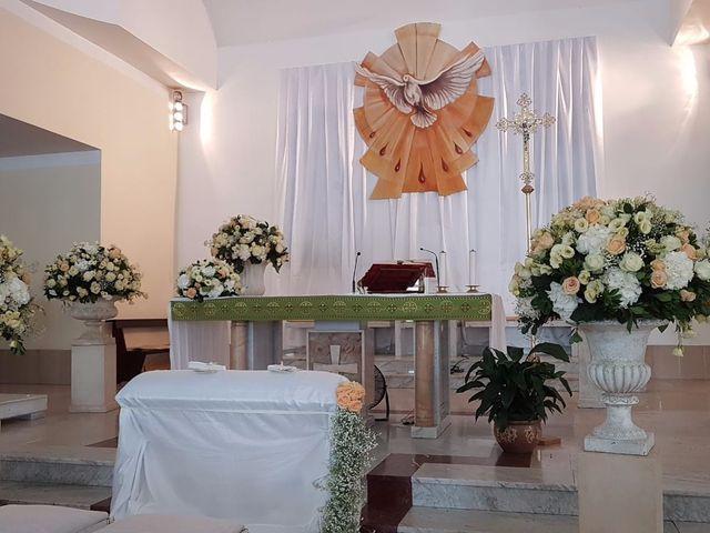 Il matrimonio di Francesco e Valentina  a Caserta, Caserta 1