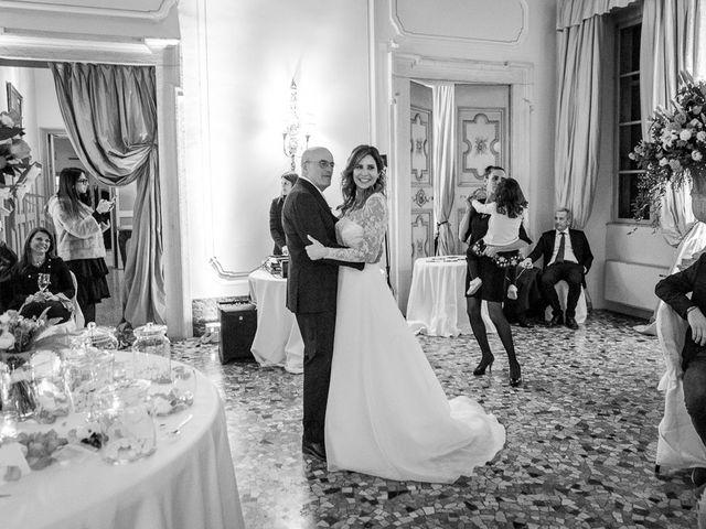 Il matrimonio di Graziano e Mariangela a Valeggio sul Mincio, Verona 25