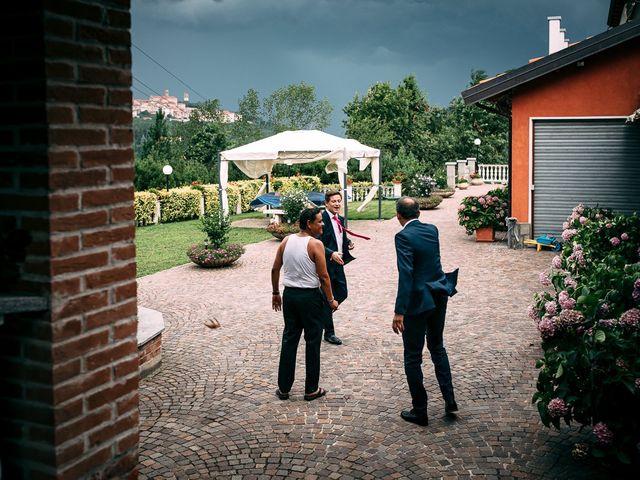 Il matrimonio di Daniele e Frine a Carcare, Savona 3