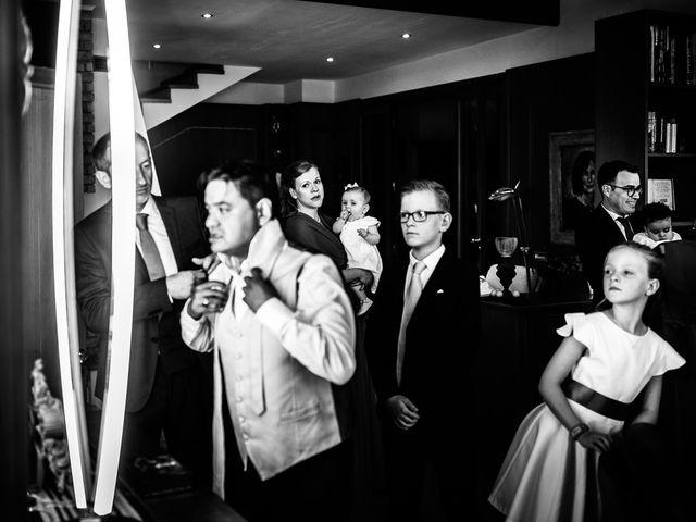 Il matrimonio di Daniele e Frine a Carcare, Savona 7