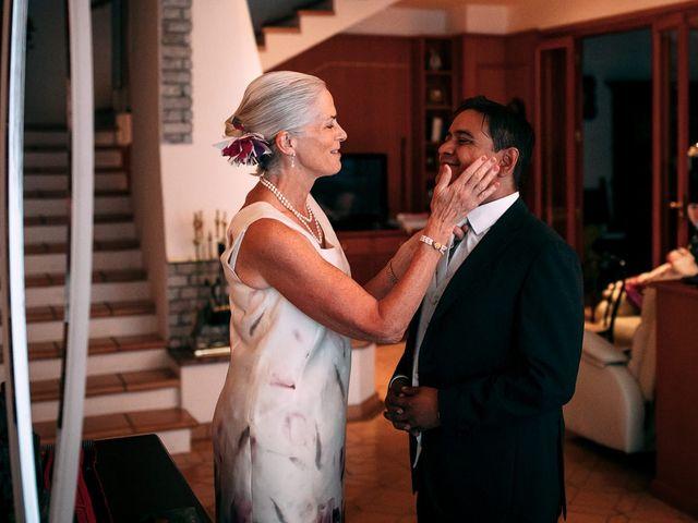 Il matrimonio di Daniele e Frine a Carcare, Savona 8