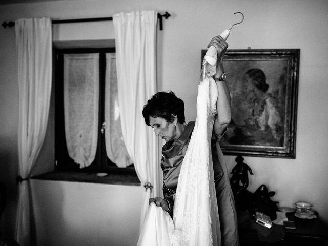 Il matrimonio di Daniele e Frine a Carcare, Savona 20
