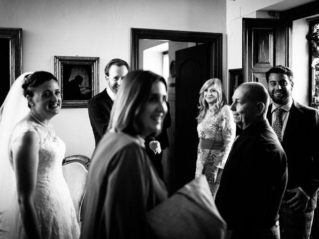 Il matrimonio di Daniele e Frine a Carcare, Savona 26