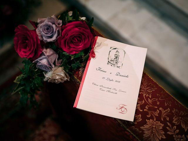 Il matrimonio di Daniele e Frine a Carcare, Savona 29
