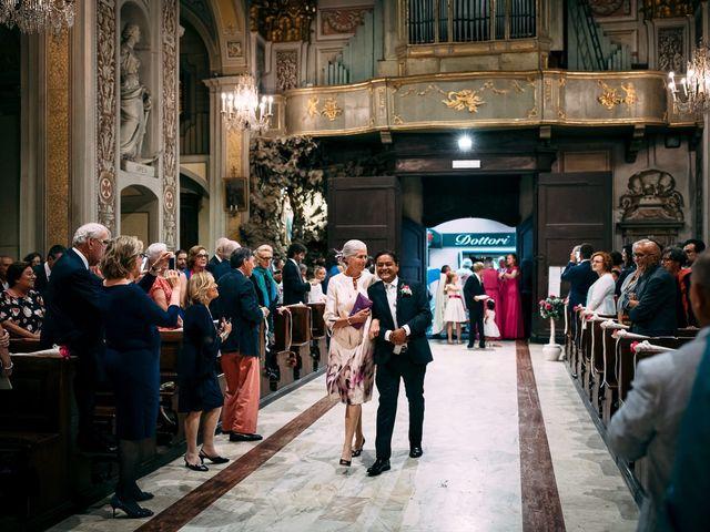 Il matrimonio di Daniele e Frine a Carcare, Savona 31
