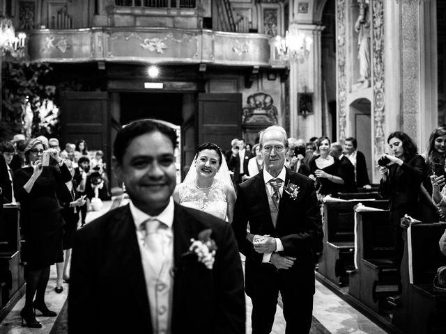 Il matrimonio di Daniele e Frine a Carcare, Savona 35