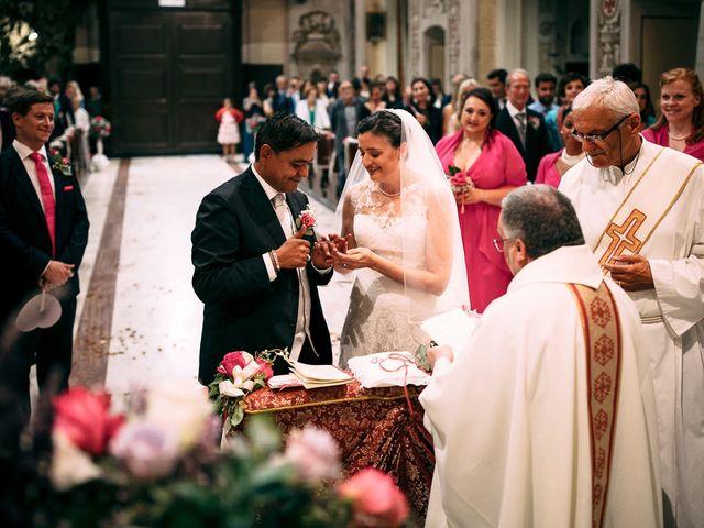 Il matrimonio di Daniele e Frine a Carcare, Savona 38