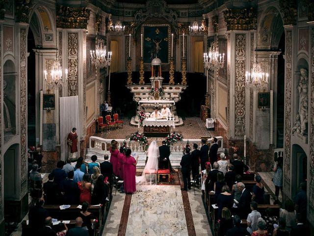 Il matrimonio di Daniele e Frine a Carcare, Savona 39