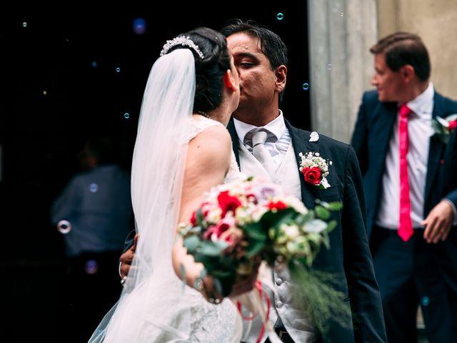 Il matrimonio di Daniele e Frine a Carcare, Savona 44