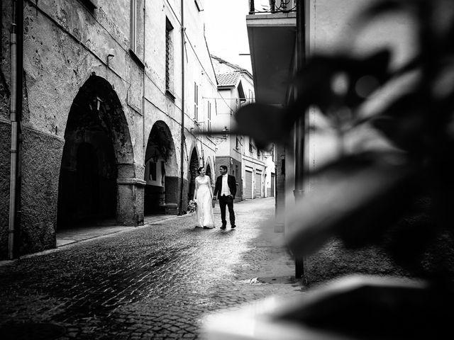 Il matrimonio di Daniele e Frine a Carcare, Savona 46