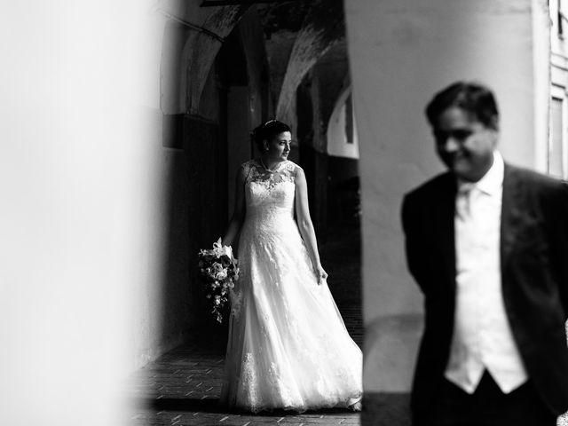 Il matrimonio di Daniele e Frine a Carcare, Savona 48