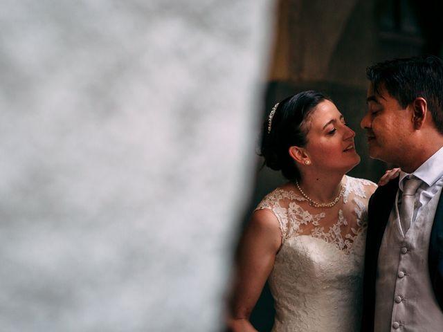 Il matrimonio di Daniele e Frine a Carcare, Savona 49