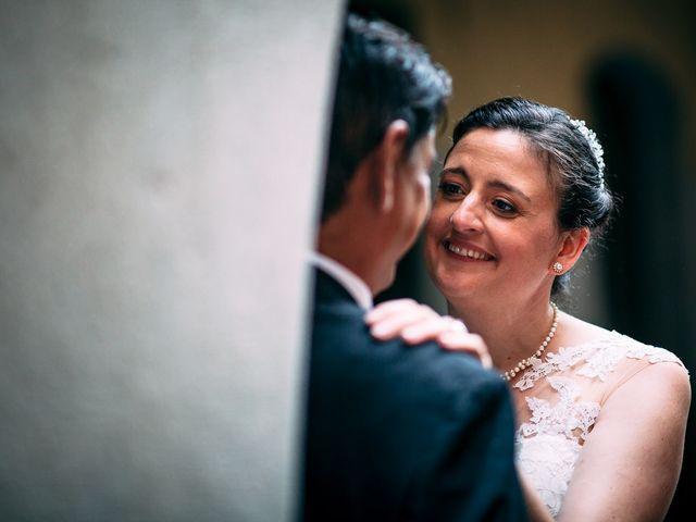 Il matrimonio di Daniele e Frine a Carcare, Savona 50