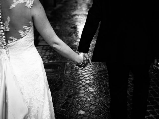 Il matrimonio di Daniele e Frine a Carcare, Savona 51