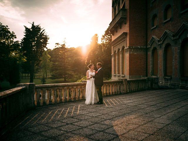 Le nozze di Frine e Daniele