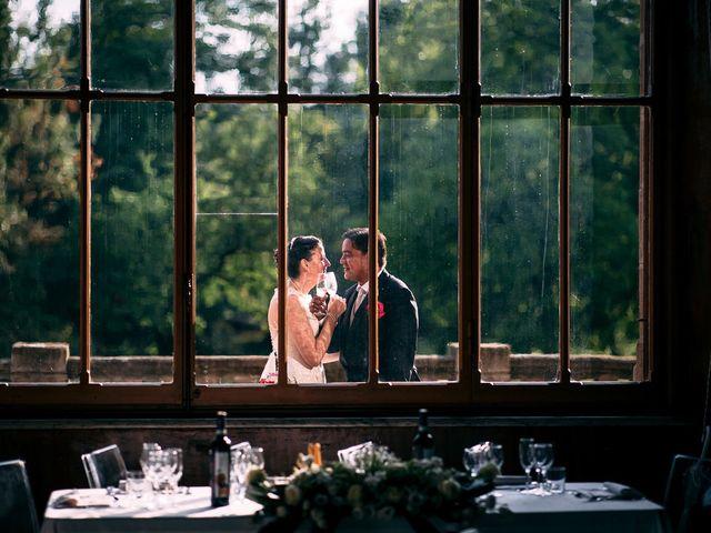 Il matrimonio di Daniele e Frine a Carcare, Savona 53