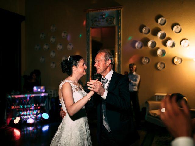 Il matrimonio di Daniele e Frine a Carcare, Savona 63