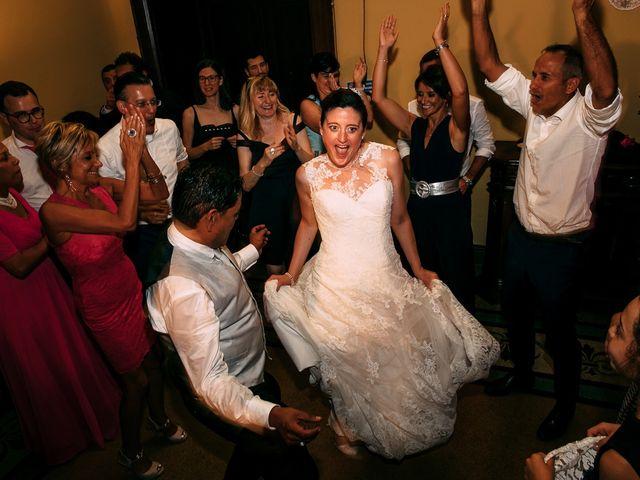 Il matrimonio di Daniele e Frine a Carcare, Savona 64