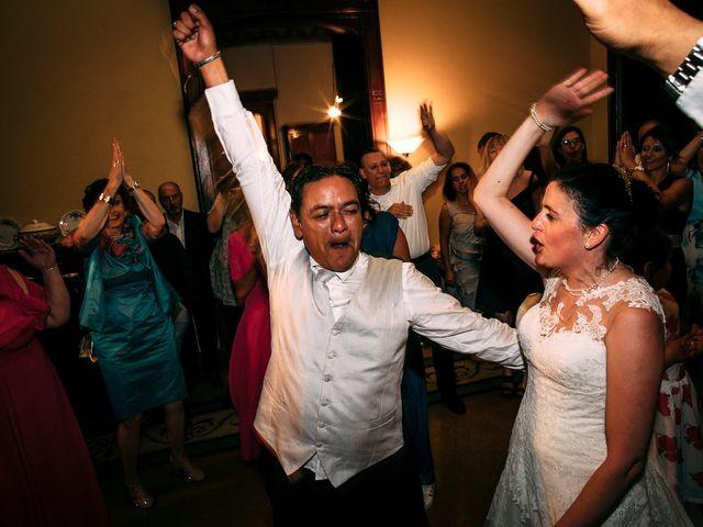 Il matrimonio di Daniele e Frine a Carcare, Savona 66