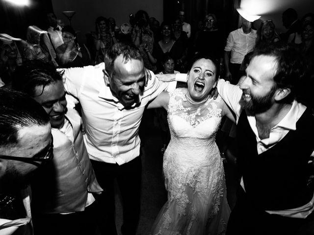 Il matrimonio di Daniele e Frine a Carcare, Savona 67