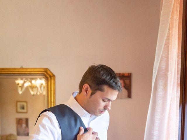 Il matrimonio di Tommaso e Adriana a Rovolon, Padova 10
