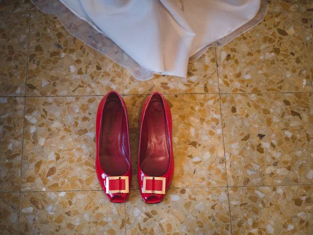 Il matrimonio di Didier e Martina a Pistoia, Pistoia 1