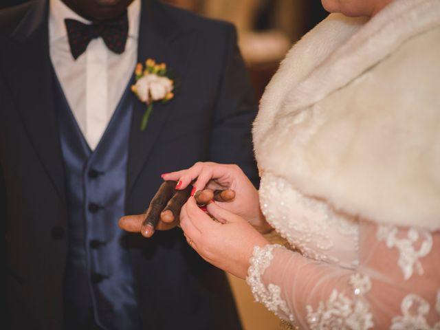 Il matrimonio di Didier e Martina a Pistoia, Pistoia 10