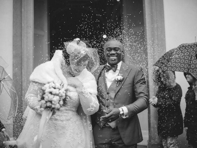 Il matrimonio di Didier e Martina a Pistoia, Pistoia 12